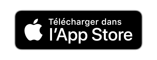 Badge télécharger Google Play - Android