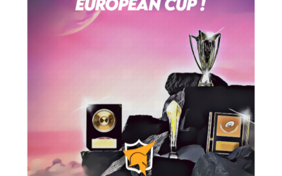 Lancement de la Coupe d'Europe