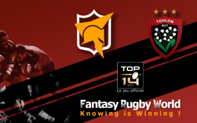 RCT partners with Fantasy Rugby World
