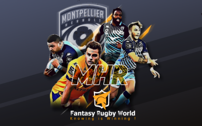 Montpellier is coming in FRW!